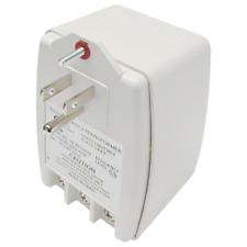 W Box 0E-PPS2440 plug-in 24VAC, 40VA plug-in transformer GROUND, LED, PTC FUSE