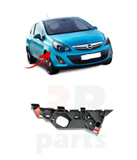 FOR VAUXHALL OPEL CORSA D 06-15 FRONT BUMPER BRACKET SUPPORT RIGHT O/S 1406208