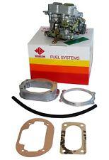 F Carburateur vide décollage Adaptateur Weber//DELLORTO Dcoe//Dhla//PH