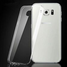 Silikoncase transparent 0,3 mm ultra mince Case pour samsung Galaxy s7 Edge g935f