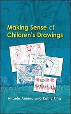 Making Sense of Children's Drawings by Angela Anning, Kathy Ring (Paperback, 20…