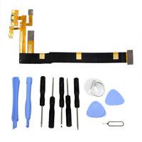 For LG G Pad X 8.3 Verizon VK815 Main Power Volume Button Flex Cable Board US-GO