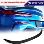 Dry Carbon Rear Trunk Spoiler Wing For Bmw 8series G16 840i 850i F93 M8 2019up