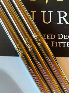 Brand New Nippon N.S PRO GH 850 S Flex Wedge Shafts x 3, Tip 0.355 Made In Japan