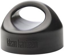 Klean Kanteen Acero boca ancha Tapa de Botella lazo