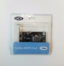 LACIE FireWire 400 PCI Card 107355
