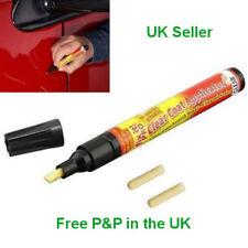 Fix It Pro claro coche arañazo reparación pluma Aplicador de capa transparente traje de cualquier color UK