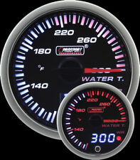 Prosport 60mm JDM Water Temperature Gauge