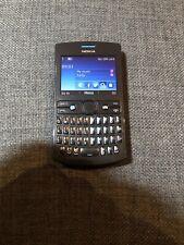 Nokia 205.1 Black (locked to O2 Or Tesco Mobile)
