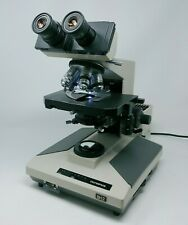 Olympus Microscope Bh2 Bh 2 With 100w Lamphouse And 50x Oil Objective
