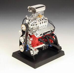 1:6 Liberty Classics Chevrolet Blown Hot Rod Engine LC84035
