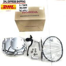 HONDA ASTREA100 WAVE100 EX5 C100EX DREA Manual Clutch Conversion Kit