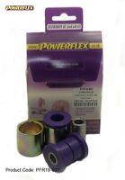 Powerflex Rear Track Control Arm Outer Bush [PFR19-807] for Mazda Mazda 3 –