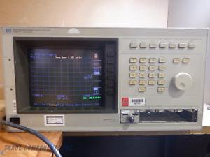 HP 54110D DIGITIZING OSCILLOSCOPE