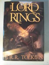 The Lord Of The Rings Trilogy (Omnibus): The Fello