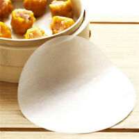 50x Food Grade Nonstick Silicone Release Paper Waterproof Cake Baking Pan Papers