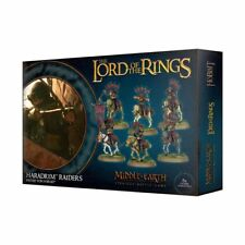 Herr der ringe Reiter Von Haradrim Games Workshop Hobbit Lord Of The Rings Harad