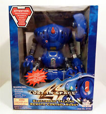 Lost In Space The Movie Electronic Talking Remote Control Robot Toy Island Mint