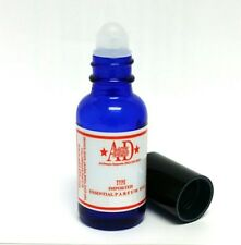 "HOT BUY! 30ML (1.0 OZ). ""YOU CHOOSE YOUR SCENT"" PERFUME OIL W/ ROLLERBALL."