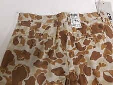 Carhartt Johnson Pant Camo Pantalon W 28 L32