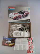 Monogram Bausatz 2945 Owens Corning 427 Corvette 1:24 (4388)