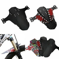MTB Bike Front Rear Fender Mudguard Mountain Bicycle Road Cycling Mud Guard Tool