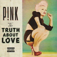 PINK - The truth about love - CD album
