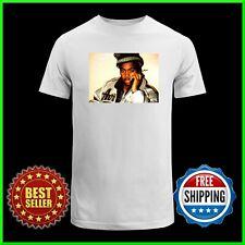 Nas T Shirt Vintage Illmatic Nast Shirt Rap Hip Hop Classic Supreme Clothing