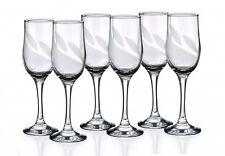 hecho a mano copas de champán en el 6er-pack Vaso leche PROSECCO Para Champaña