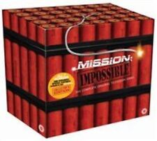 Mission Impossible Complete TV Series 1 - 7 DVD BOXSET