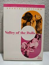Valley of the Dolls Dvd Mark Robson (Dir) 1967 Complete [combined shipping]