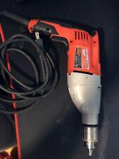 "Milwaukee 1/2"" 7.5 Amp 5378-20 Corded Hammer Drill"