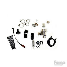 FORGE High Flow Blow Off or Recirculation Valve and Kit for Audi S3 (8P)