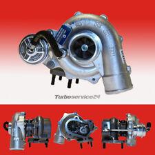 Neuer Original BorgWarner Turbolader IVECO DAILY IV 2.3 l HTP 85 KW, 116 PS