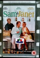 Sam & Janet (Gary Busey) DVD 2010 New And Sealed