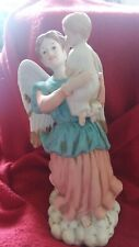 Vintage Angle With A Child Homeinterios Figurine #1407