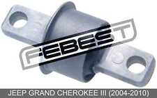 Arm Bushing Differential Mount For Jeep Grand Cherokee Iii (2004-2010)