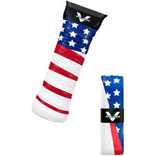Vulcan Max Trend Pickleball Paddle Overgrips - Old Glory - 3 Pack