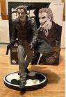 Batman+Black+and+White+Joker+statue%2C+Lee+Bermejo%2C+1st+run+3046+of+7000