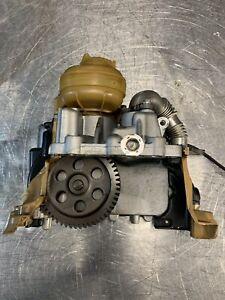 NISSAN NAVARA 2.3 Diesel 16v YS23/M9T USED Oil Pump