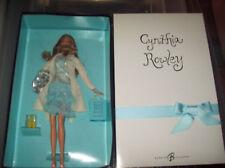 Cynthia Rowley Barbie 2005 Gold Label MIB!!!!!