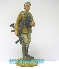 SOLDATINO IN PIOMBO 7 cm circa _ SECONDA GUERRA MONDIALE (Hobby and Work) 03