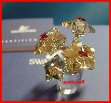 Swarovski® Crystal  *STAR BLOSSOMS* Flower Plant  1006036  BNIB COA Retired