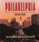 Philadelphia-1993-Score-Original Soundtrack-16 Track-CD