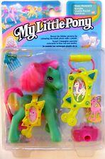 my little pony g2** SECRET SURPRISE MERRY MOMENTS **RARE MOC