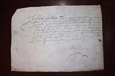 ✒ P.S. Charles GORLIDOT trésorier Gendarmerie 1680 SUBLET de ROMILLY