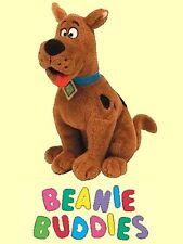 "Ty® 11"" Hanna Barbera Scooby-Doo® Beanie Buddies #20070 Current Version"