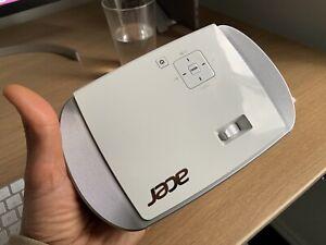 Acer K137 LED Projector - 750 ANSI