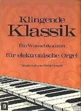 Erich Sendel - Klingende Klassik