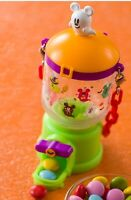 TDR Tokyo Disney Resort Halloween 2019 Ghost Mickey Souvenirs Candy Case Japan